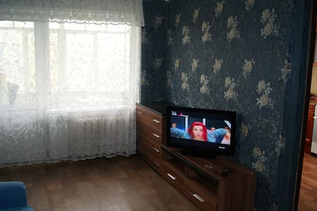 Апартаменты Ленина