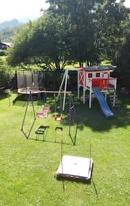Ferienwohnung Dablander in Reutte - Gemeinde Reutte