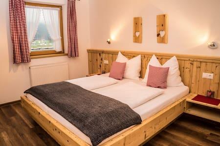 Ferienhof Stadlpoint Ferienwohnung Alpenrose - Apartament