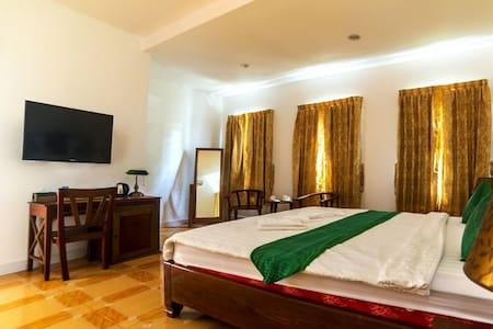 Villa - Superior Double Room - Krong Preah Sihanouk - Bed & Breakfast