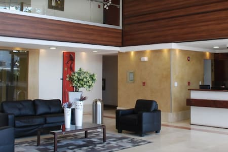 NEW! Downtown, Luxy and Safe! - San José - Apartment