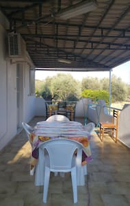 Holiday house in Rhodes - Rodos - House