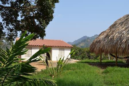 Cottage Pozo Azul Minca - Minca - Ház