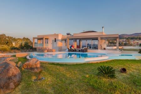 Villa Fotaki with private pool - Kos - Villa