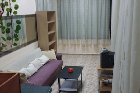new apartment in very quiet place - Plovdiv - Appartamento