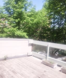 Large1BedWestmount 5min to downtown - Westmount - Lägenhet