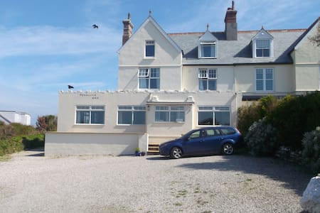 Penallick B&B Single room ensuite - Treknow - Bed & Breakfast