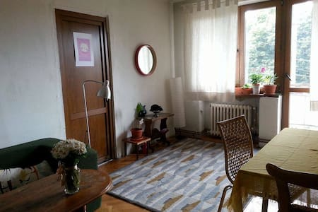 Cosy Apartment in the city center - Byt