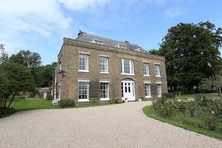 Upnor Castle House - Casa