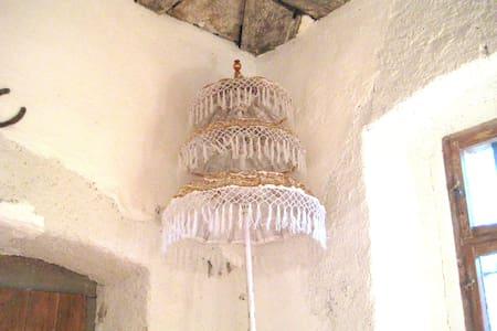 """In a fairy tale: """"Rübezahl"""" in Zehnthaus Steinbach - Baden-Baden - Casa"""