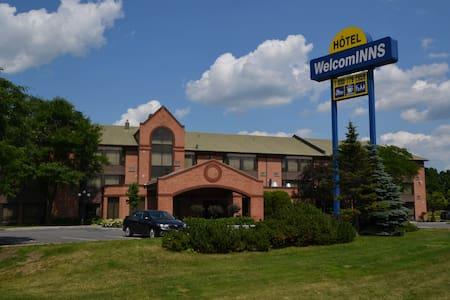 Hôtel Welcominns  - Egyéb