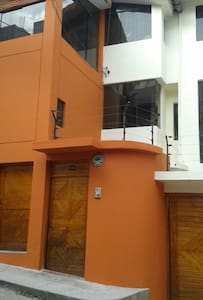 Gran departamento  / Great apartament / Cusco - Cusco - Apartemen