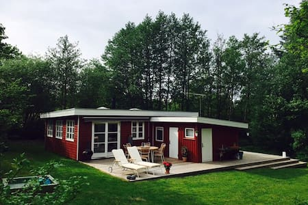 Cozy cottage close to beach and many attractions - Vig