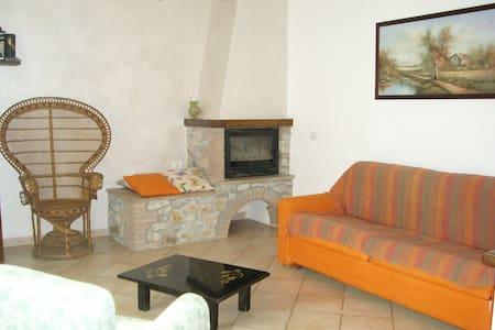 Appartamento In Borgo Di Campagna - Apartmen