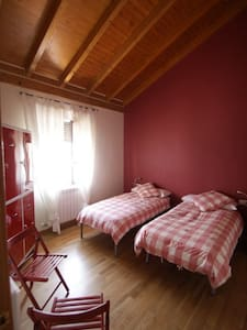 KARRAKELA HOSTEL ALBERGUE UAB00094 - Bed & Breakfast