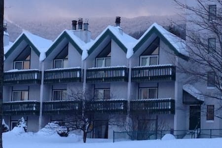 Ski out, 2 Bedroom Condo at Sugarbush's Mt Ellen - Wohnung