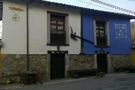 Casa de aldea rural - Rumah