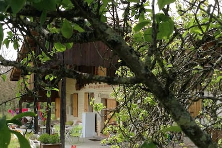 Bed and breakfast in the peace and in the green - Appartement