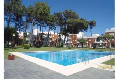 Beach apartment - Braga - Apartment