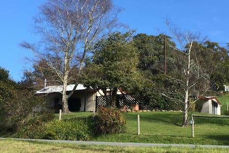 Adelaide Hills Heysen Hideaway B B - Summertown - Bed & Breakfast