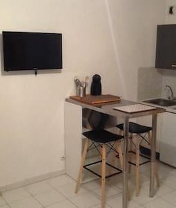 Studio centre historique - Apartament