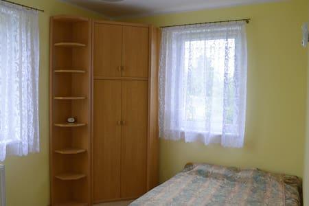 Pokój 2-osobowy z łazienką - Andet