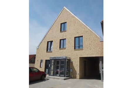 Ferienwohnung Sören - Apartmen