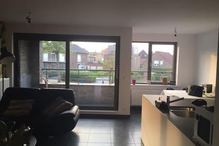 Lovely appartement 5 minutes from city center - West-Vlaanderen