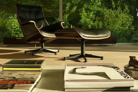 Modern Design - Lugano