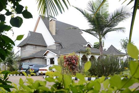 JungleBeach Home - Nairobi - Altres