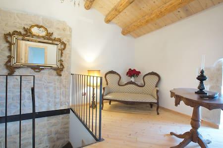 Gattopardo - Villa Barone Alfieri - Pozzallo