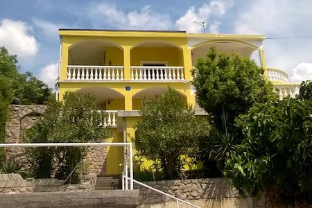 Apartement Suza II in Stinica - Stinica - Flat