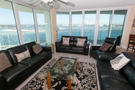 Caribe 702B (Condo) - Orange Beach - Condominium