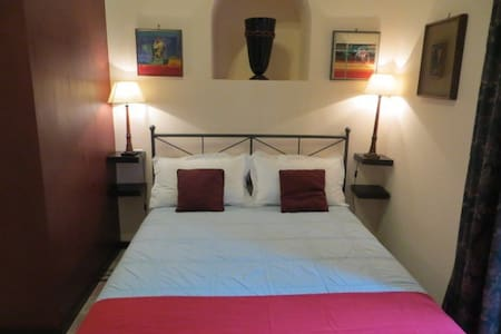 Bed and Breakfast Sant'Angelo - Roma - Apartment