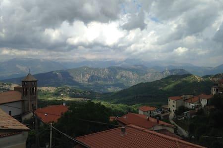 Slow Living near Monte Cassino - Loft