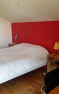 Chambre chez l'habitant - Dugny-sur-Meuse