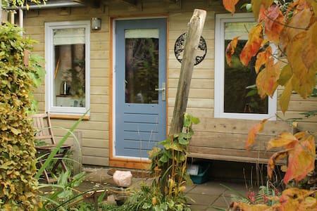 Mooi en vrijstaand 'Tiny House' in Amersfoort. - Amersfoort - Huis