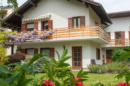 Your home in the heart of the Dolomites - Primiero - Bed & Breakfast