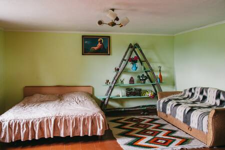 Сонячна кімната , можна з дітьми - Haus