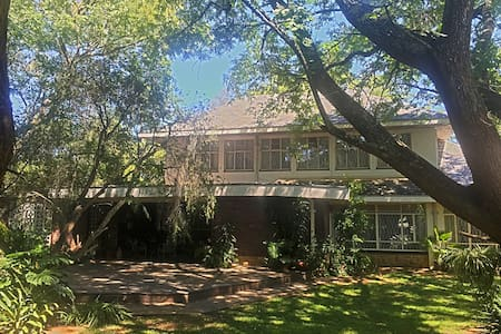Ekutuleni - A Place of Peace - Bulawayo - House