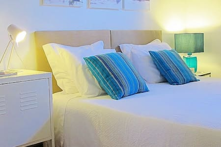 COZY PRIVATE ROOM with breakfast - Lisboa - Bed & Breakfast