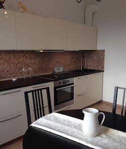 Новая  квартира у метро Девяткино  в новом доме - Murino - Daire