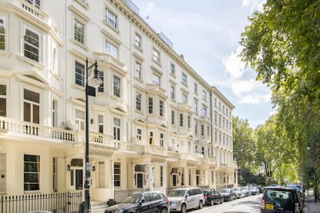 Lovely 2 bedroom apartment in the heart of London - London - Apartment