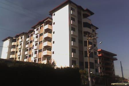 serra negra apto temporada - Serra Negra - Apartamento