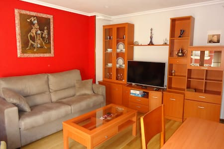 Apartamento CENTRO Calle Paloma 6 - Burgos