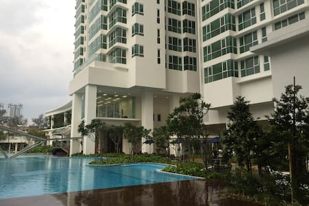 Uptown Residences at Damansara - Kondominium