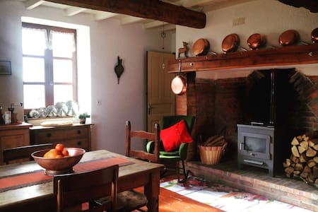Gascony Farmhouse - Masseube - House