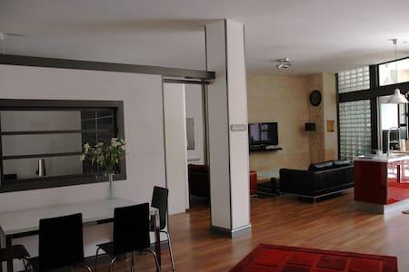 Appartement dans demeure historique - Jonzac - Appartement