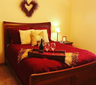 Beautiful Bed & Breakfast in the Wine Country - Sherwood - Bed & Breakfast