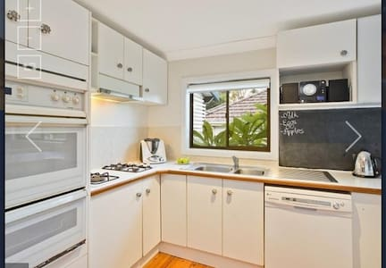 Dee Why Beach Cottage - Dee Why